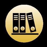 bookkeepingIconGold